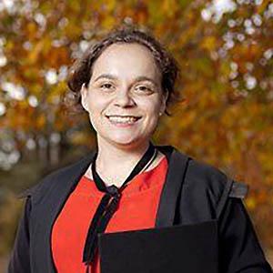 Dr Rebecca Richards